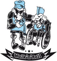 Walknroll